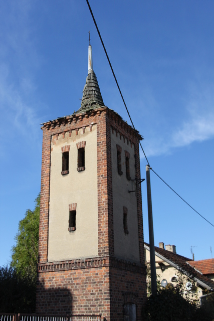Polkowskie - Zabytkowa dzwonnica.jpeg
