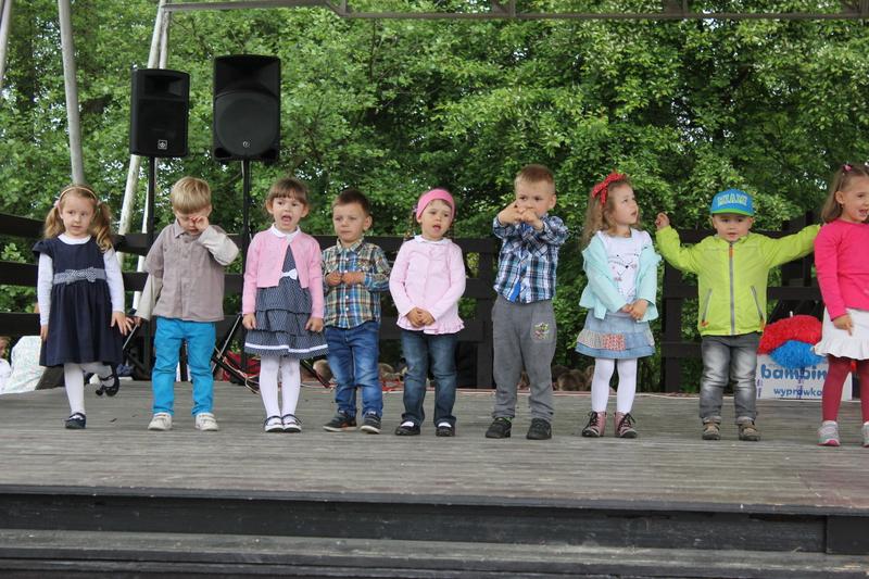 Wieści z przedszkola - Festyn.jpeg
