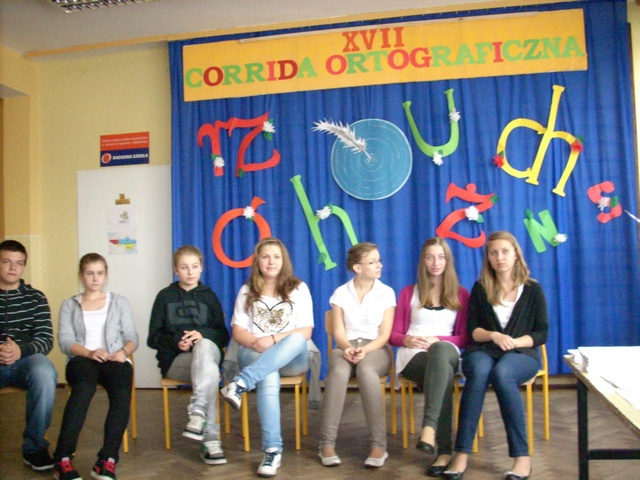 tn_Wieści z ZGS w Domaszowicach -XVII Corrida Ortograficzna.jpeg